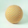 sitting_ball_ananas